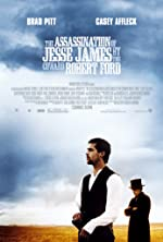 The Assassination of Jesse James by the Coward Robert Ford(2007)