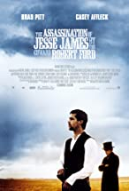 Primary image for The Assassination of Jesse James by the Coward Robert Ford