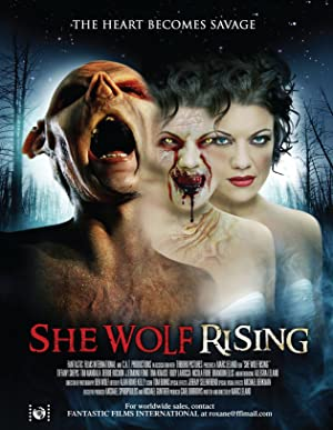 She Wolf Rising (2016) Download on Vidmate