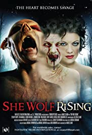 She Wolf Rising (2016) Poster - Movie Forum, Cast, Reviews