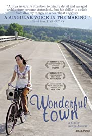Wonderful Town (2007) Poster - Movie Forum, Cast, Reviews