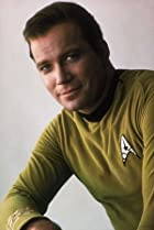 Image of James T. Kirk