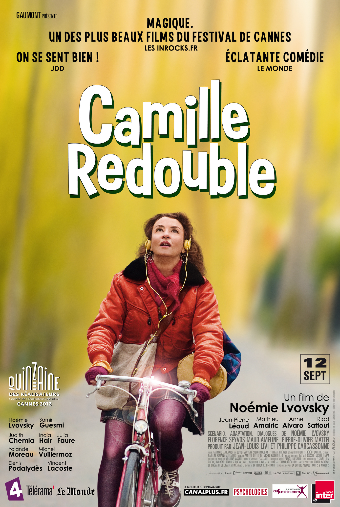 Camille redouble Watch Full Movie Free Online