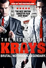 The Rise of the Krays(2016)