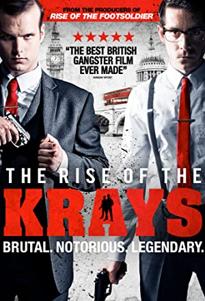 The Rise of the Krays (2015) Download on Vidmate