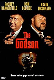 The Godson (1998) Poster - Movie Forum, Cast, Reviews