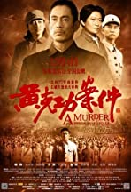 A Murder Beside Yan He River