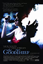 The Good Thief Poster
