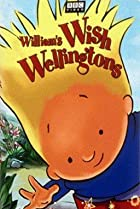 Image of William's Wish Wellingtons