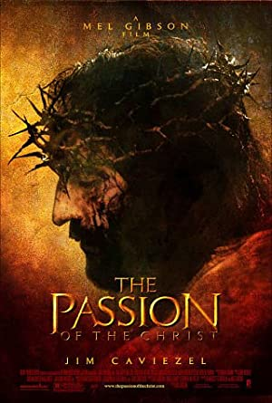 The Passion of the Christ (2004) (Hindi) Download on Vidmate
