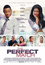 The Perfect Match(2016)