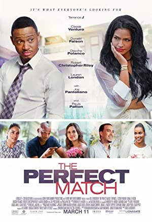 The Perfect Match Legendado HD 720p