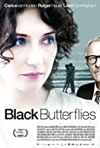 Primary image for Black Butterflies