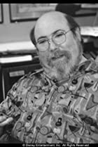 Image of Eric Goldberg