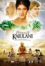 Princess Kaiulani (2009) Poster - Movie Forum, Cast, Reviews