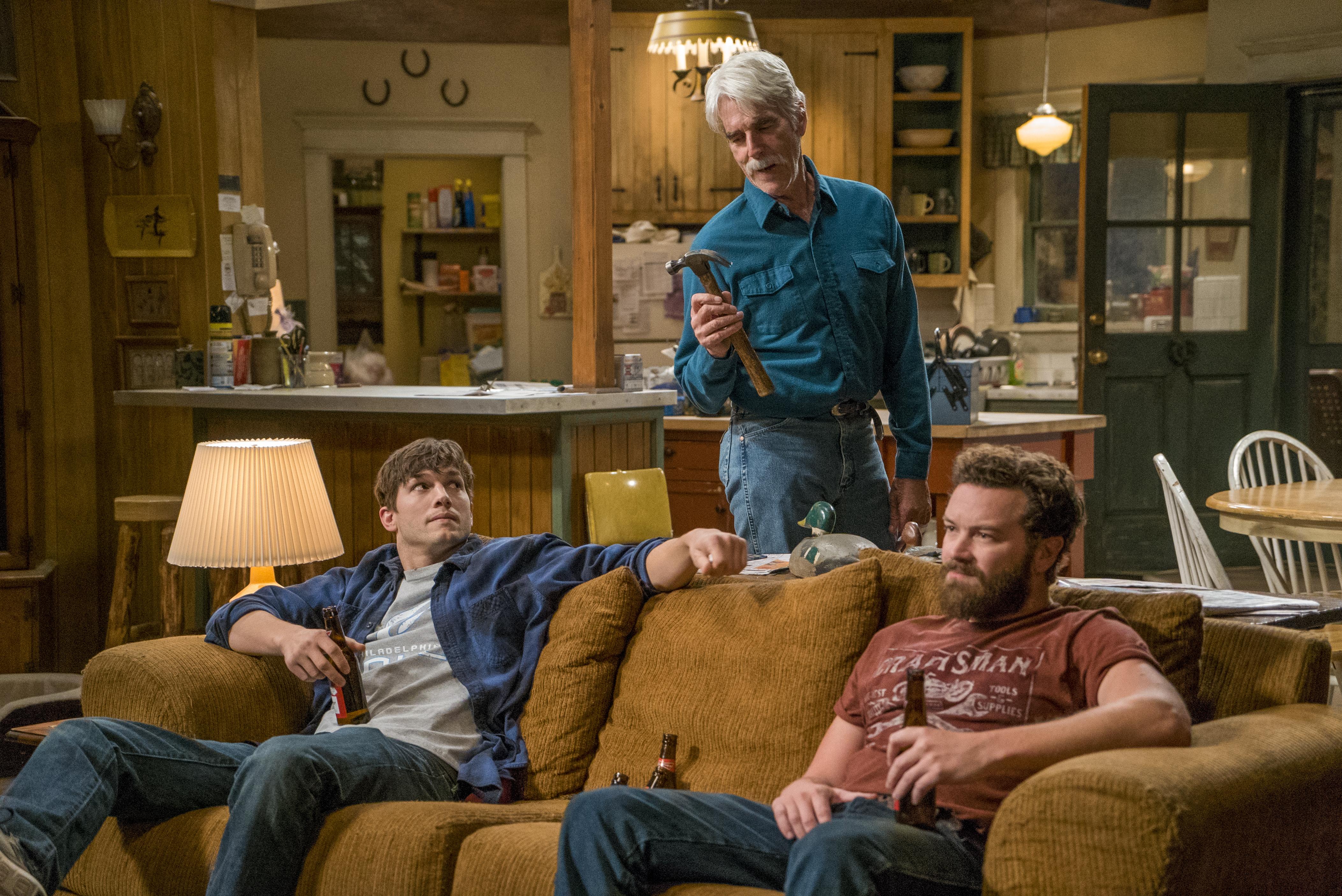 The Ranch: Got a Little Crazy   Season 1   Episode 4