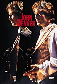 John Denver: The Wildlife Concert (1995) Poster - Movie Forum, Cast, Reviews