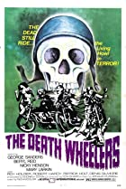 Image of The Death Wheelers