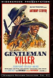 Gentleman Killer (1967) Poster - Movie Forum, Cast, Reviews