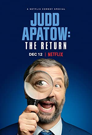 Movie Judd Apatow: The Return (2017)