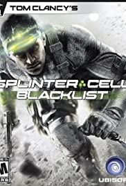 Splinter Cell: Blacklist Poster