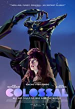 Colossal(2017)
