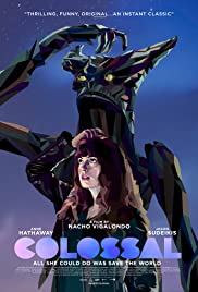 Colossal – Legendado