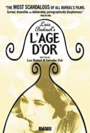 L'Age d'Or (1930) Poster - Movie Forum, Cast, Reviews