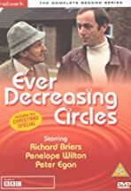 Ever Decreasing Circles