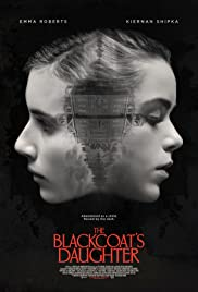 The Blackcoat's Daughter (2015) Poster - Movie Forum, Cast, Reviews