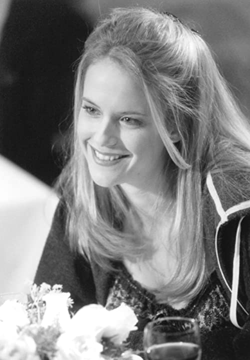 Kelly Preston in For Love of the Game (1999)