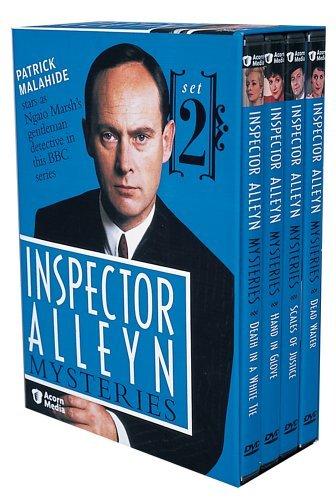 Alleyn Mysteries (1990)