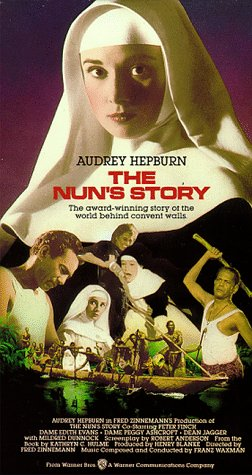 Watch The Nun's Story 1959 HD 720P Kopmovie21.online
