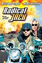 Radical Jack (2000) Poster - Movie Forum, Cast, Reviews