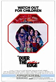 Over the Edge (1979) Poster - Movie Forum, Cast, Reviews