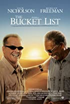 Image of The Bucket List