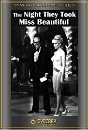 The Night They Took Miss Beautiful Poster