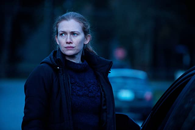 Mireille Enos in The Killing (2011)