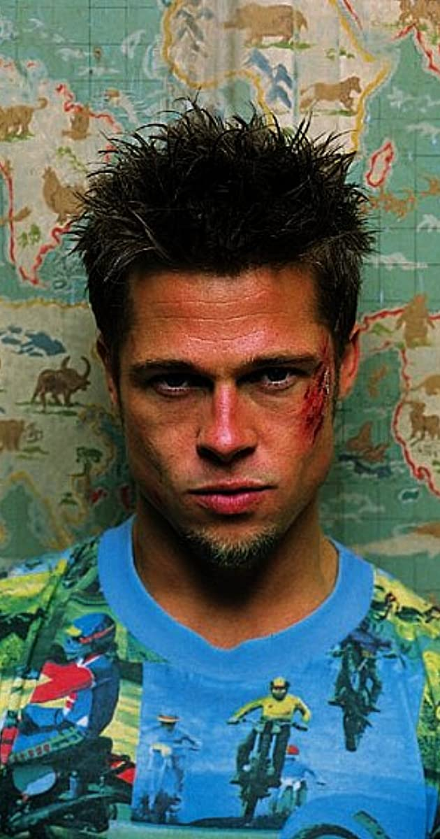 pictures amp photos from fight club 1999 imdb