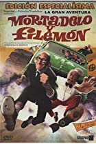 Image of Mortadelo & Filemon: The Big Adventure
