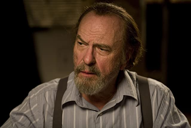 Rip Torn in August (2008)