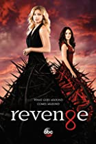 Revenge (2011) Poster