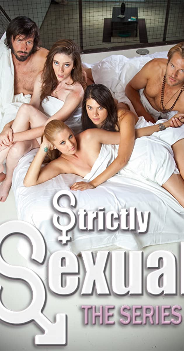 British erotic tv shows