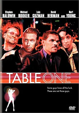 Table One (2000)