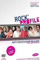 Image of Rock Profile