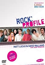 Rock Profile