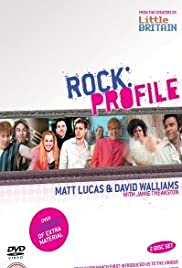 Rock Profile Poster