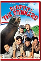 Image of Slappy and the Stinkers