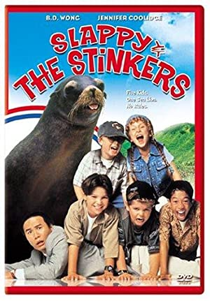 Permalink to Movie Slappy and the Stinkers (1998)