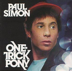 One-Trick Pony (1980)